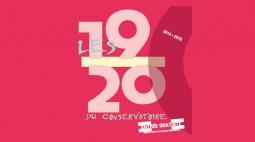 19/20 du Conservatoire