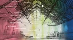 affiche Triennale de Vendôme