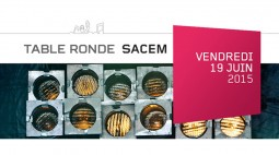 Table ronde SACEM