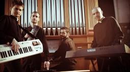 Quatuor Megamix