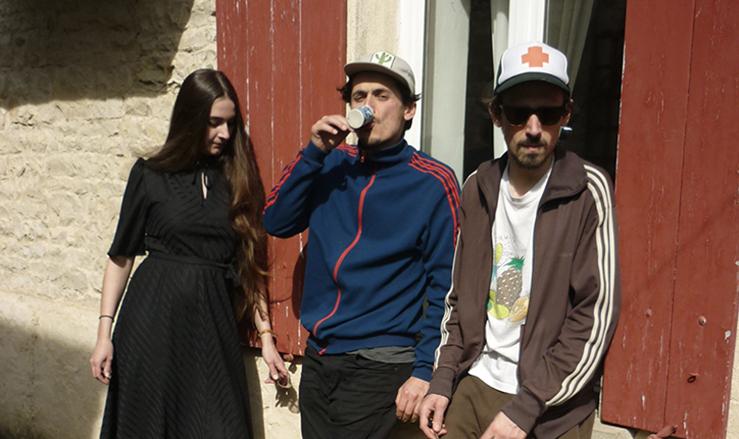 MARION COUSIN & KAUMWALD + VeryDub | 13.06.19 | emmetrop.fr